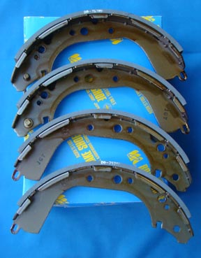 Nitoma Parts System